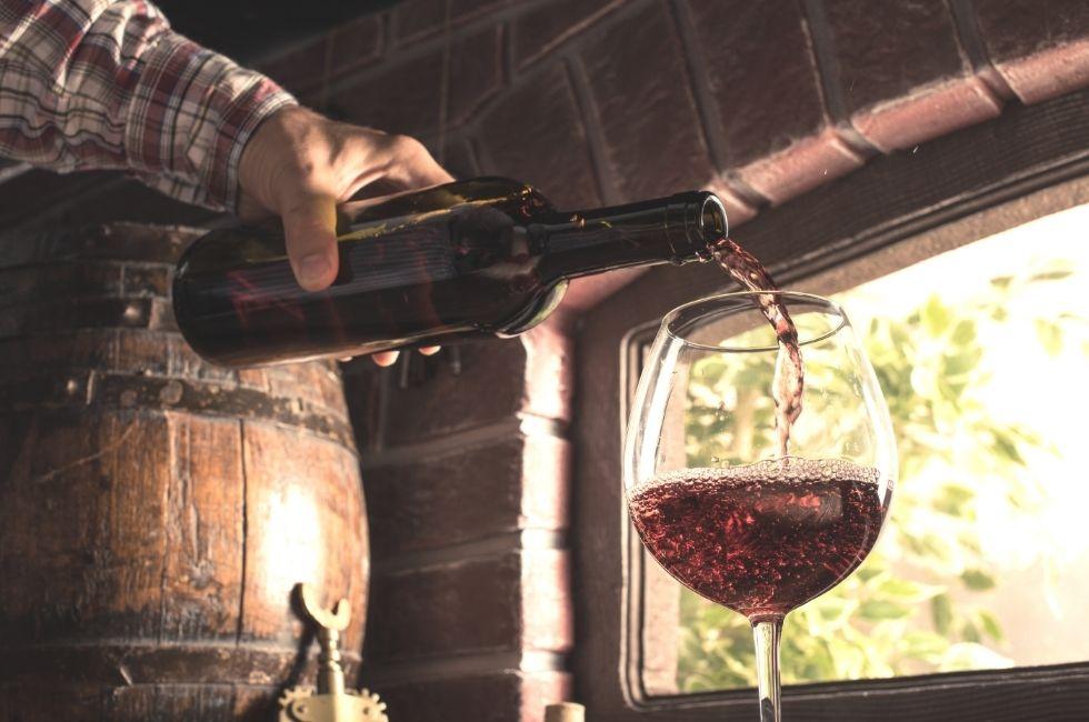 Australian Boutique Winery Quality Wine Maker Producer Distributor Manhattan USA