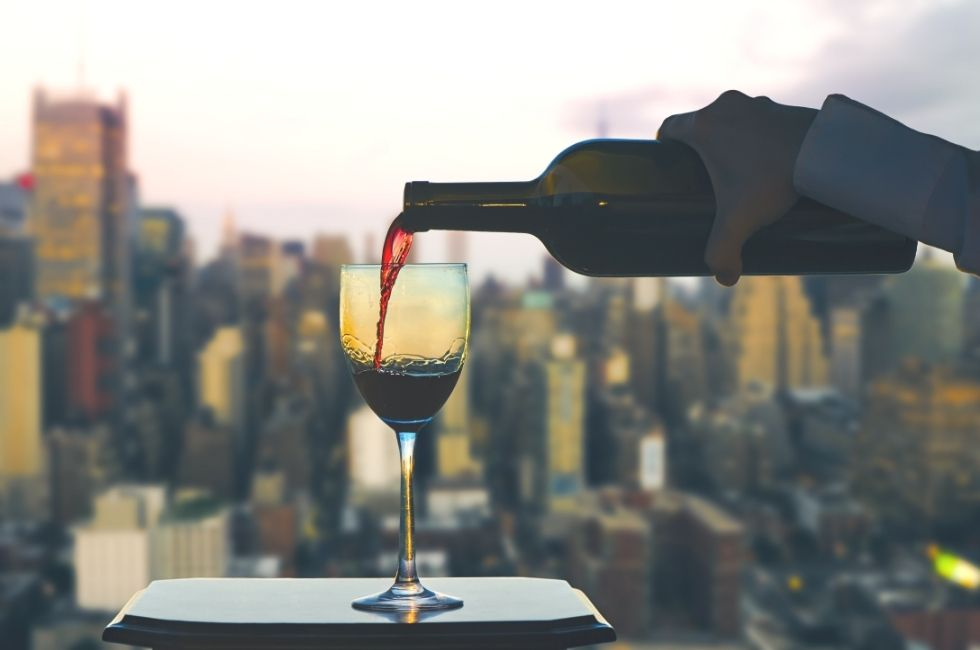 Australian Wine Producers Distributors Supplier of Quality Wines to New York USA