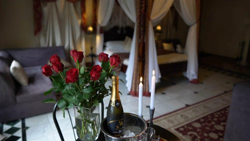 Romantic Accommodation McLaren Vale
