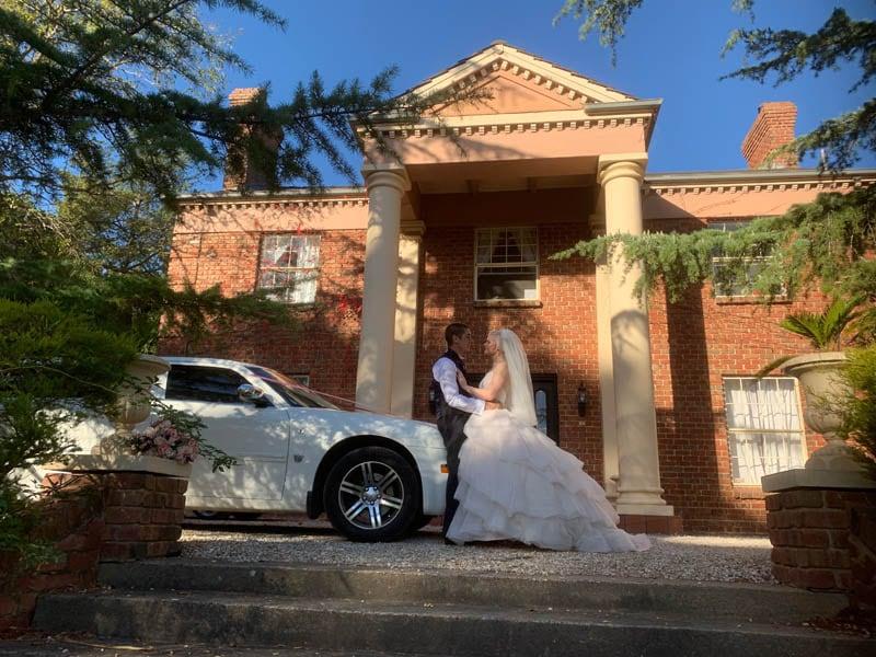 Venue for Weddings in McLaren Vale