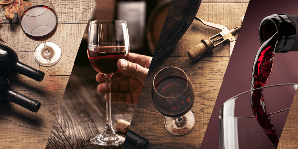 Wine Events McLaren Vale – Secret Wine Garden Event Manor Estate Winery