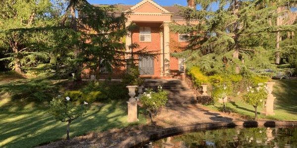 Manor Estate Winery McLaren Vale