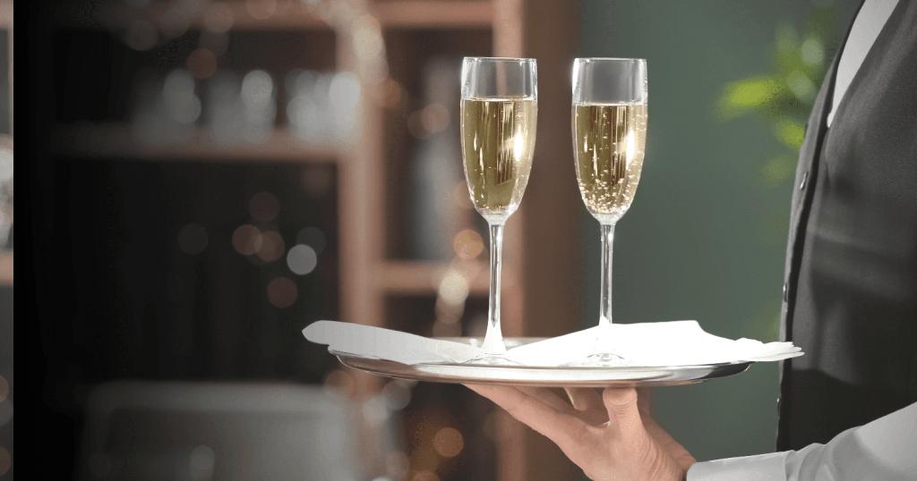 Manor Estate Sparkling Wines