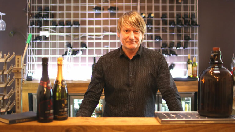 McLaren Vale Vintner Discloses His Wine Secrets in Video Snippets