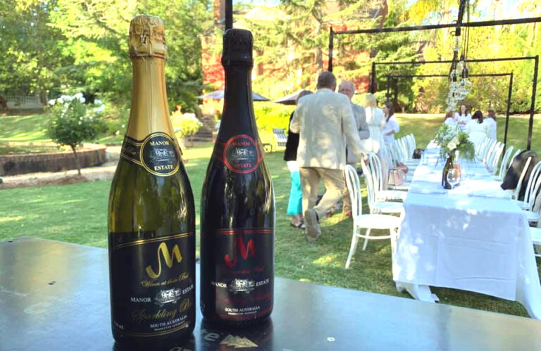 Winemaker Shocks with Preference for Sparkling Wine Over Champagne