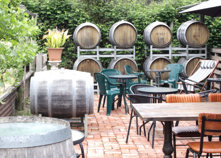 Storage Smart: Manor Estate's Peter Cap Weighs in on Wine Storage