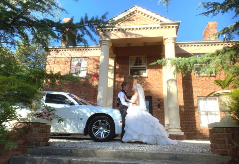 McLaren Vale's Manor Estate: True Love, Fine Wine, and an Idyllic Setting for Weddings and Honeymoons